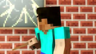 MOB PROBLEMS The Creeper That Couldn