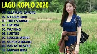 FULL LAGU CAMPURSARI KOPLO 2020