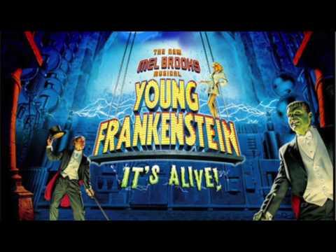 Transylvania Mania-Young Frankenstein the musical (cover) Short Clip