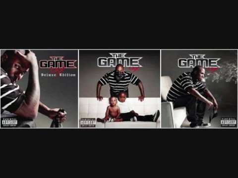 The Game - Let Us Live
