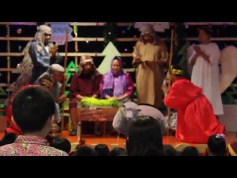 Scene 3 - Orang majus & ending