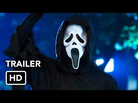 'Scream: Resurrection' Trailer