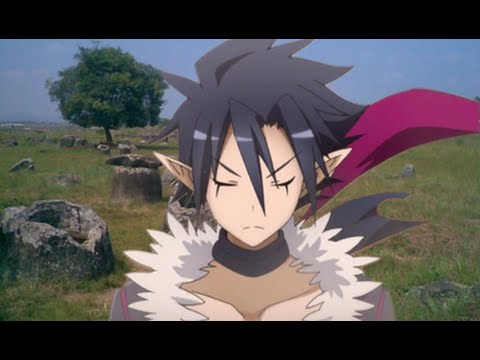 Disgaea 5: Alliance of Vengeance 33/ Retour aux sources