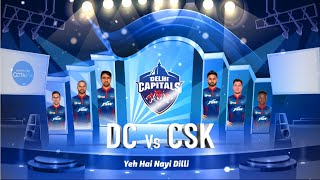 LIVE from the DC Watch Party!  Roar together with us as we cheer for the DC boys #YehHaiNayiDilli