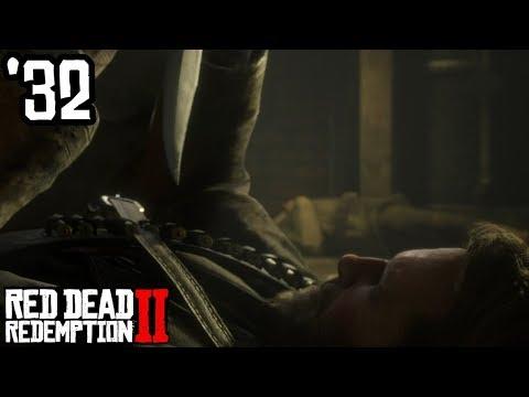 HIJ LIET MIJ DOODGAAN! - Red Dead Redemption 2 #32 (Nederlands) thumbnail