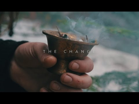 Sons of Sounds - The Change  [Official Music Video]  [HD]