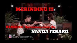 Kemarin Seventeen (cover) By Nanda Feraro
