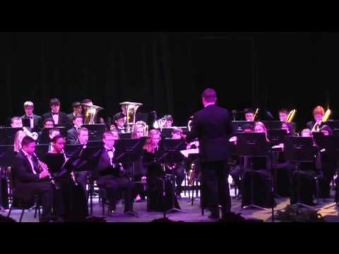 Sounds of the Season: Moss- Athens Campus & Concert Bands