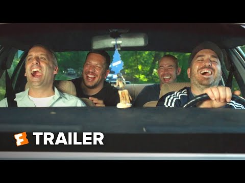 Impractical Jokers: The Movie Trailer