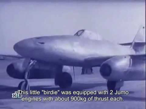 Jet Revolution : The First Stage in History of Military Jet Aviation