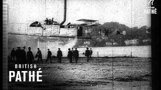 Astra Airship (1910)