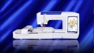 Brother Innov-is Ie: Швейно-вышивальная машина(, 2012-12-07T17:48:38.000Z)