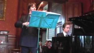 "Beethoven : ""Kreutzer"" Sonata I. Adagio sostenuto - Presto - Adagio (p2)"