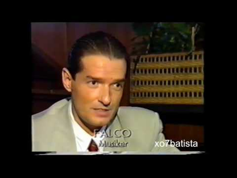 Falco 60 - 1/2 - Interview Collection