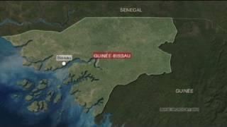 Situation tendue en Guinée-Bissau
