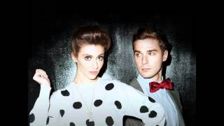 Karmin - Brokenhearted (LYRICS)