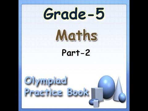 Maths Quiz Book