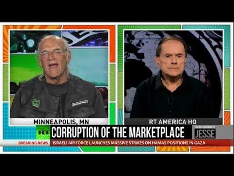 Survival of the Richest & Donald Jeffries