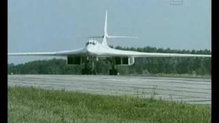 """صناعة الطائرات الروسية: قاذفات """"تو – 160"""" الروسية المطورة ستظل قيد الخدمة على مدى 50 عاما (فيديو)"""