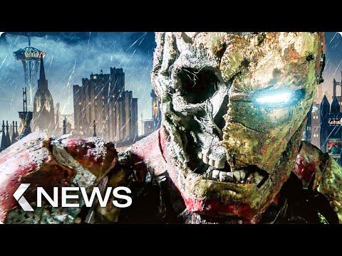 Iron Man's Rückkehr ins MCU?, The Suicide Squad Cast, Neue Game Of Thrones Serie... KinoCheck News