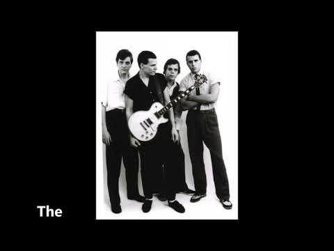 The Telefones, ''You Really Got It Bad Boy'', 1982 Dallas, Tx