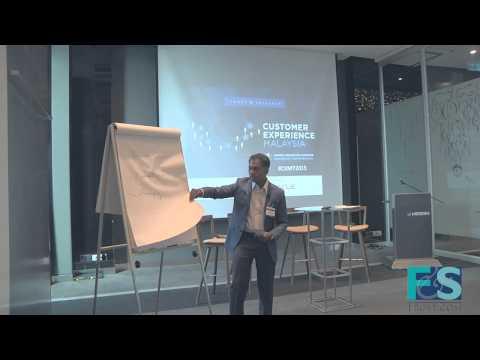 2015 Customer Experience: Malaysia - KEYNOTE