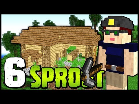 Favágó és Bányász!  - Sprout #6