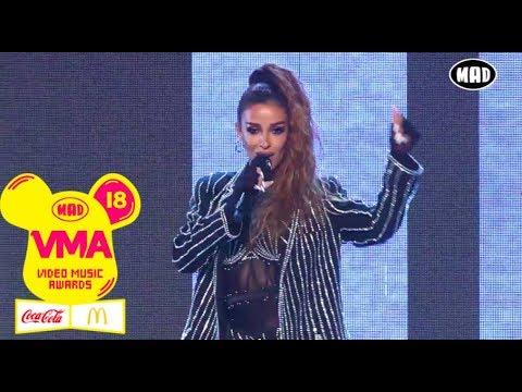 Playmen & Eleni Foureira - Fuego (Playmen Festival Remix)    Mad VMA 2018 by Coca-Cola & McDonald's