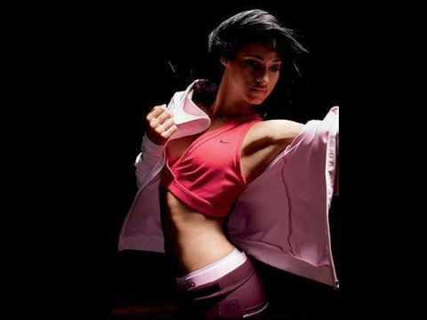 .Sofia Boutella. / Youngbloodz - Imma Shine