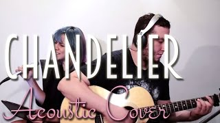 Sia - Chandelier (Live Acoustic Cover)