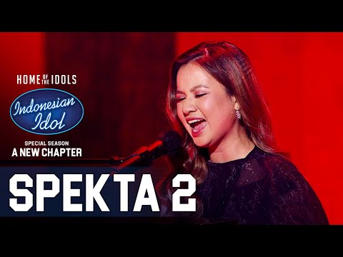 ANGGI - SOMEONE YOU LOVED (Lewis Capaldi) - SPEKTA SHOW TOP 13 - Indonesian Idol 2021
