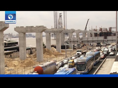 Lagos State Govt Assures Delivery Of All Ongoing Projects