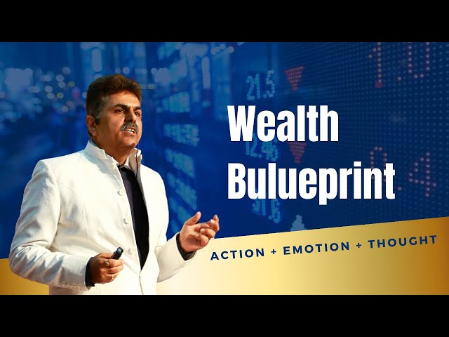 What are Beliefs and How do they impact your Wealth Blueprint ?