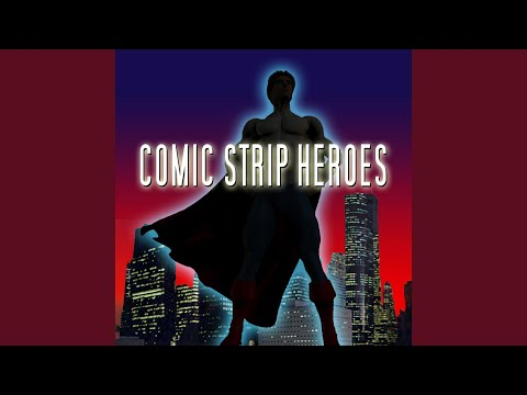 PG 1 Shazaam Comic Strip Hero Scrapbooking from YouTube · Duration:  3 minutes 29 seconds