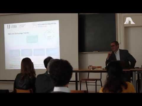 Conferências Digital D'Arq - José Pinto Duarte