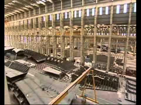 Pipavav Shipyard