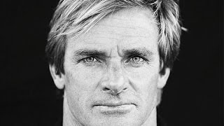 Laird Hamilton Discusses Haters, Fear, and Getting Naked for ESPN - The Inertia