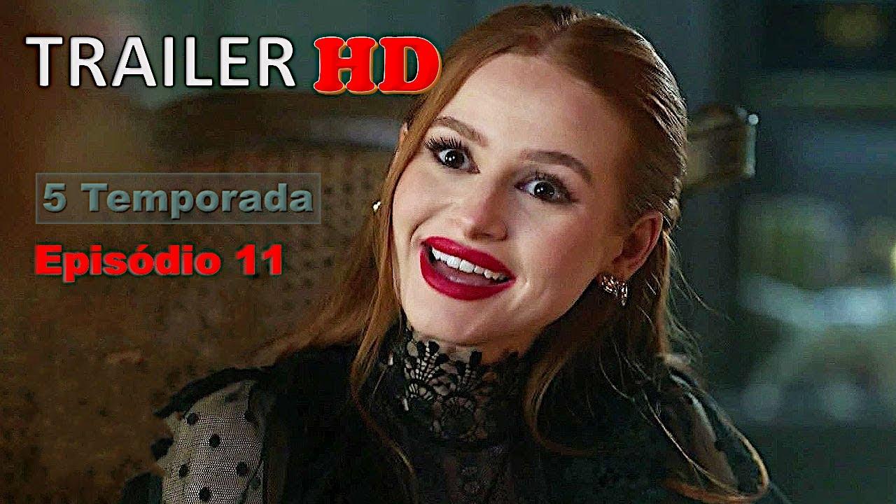 Download 🎥 Riverdale 5x11 Trailer   Strange Bedfellows   Season 5 Episode 11 Trailer
