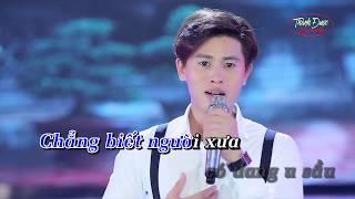 Lan Và Điệp 4 - Karaoke Nguyễn Thành Viên - Beat Chuẩn