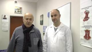 лечение плечелопаточного периартрита отзывы о остеопатии