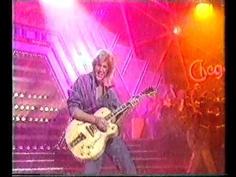 David Austin - Turn to Gold (5th June 1984)