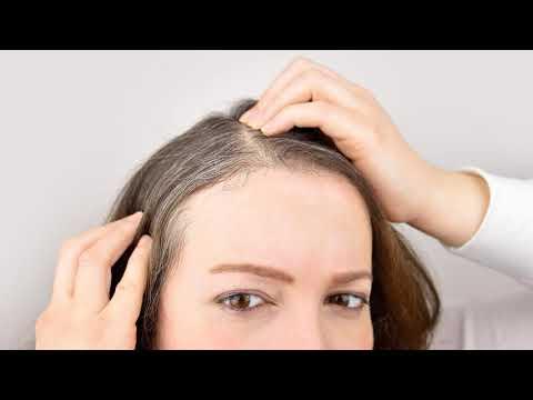 Если волосы болят на голове