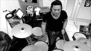 Disturbed   Down With The Sickness ( Drum Cover )