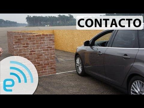 Aparcamiento automático con Active Park Assist | Engadget en español