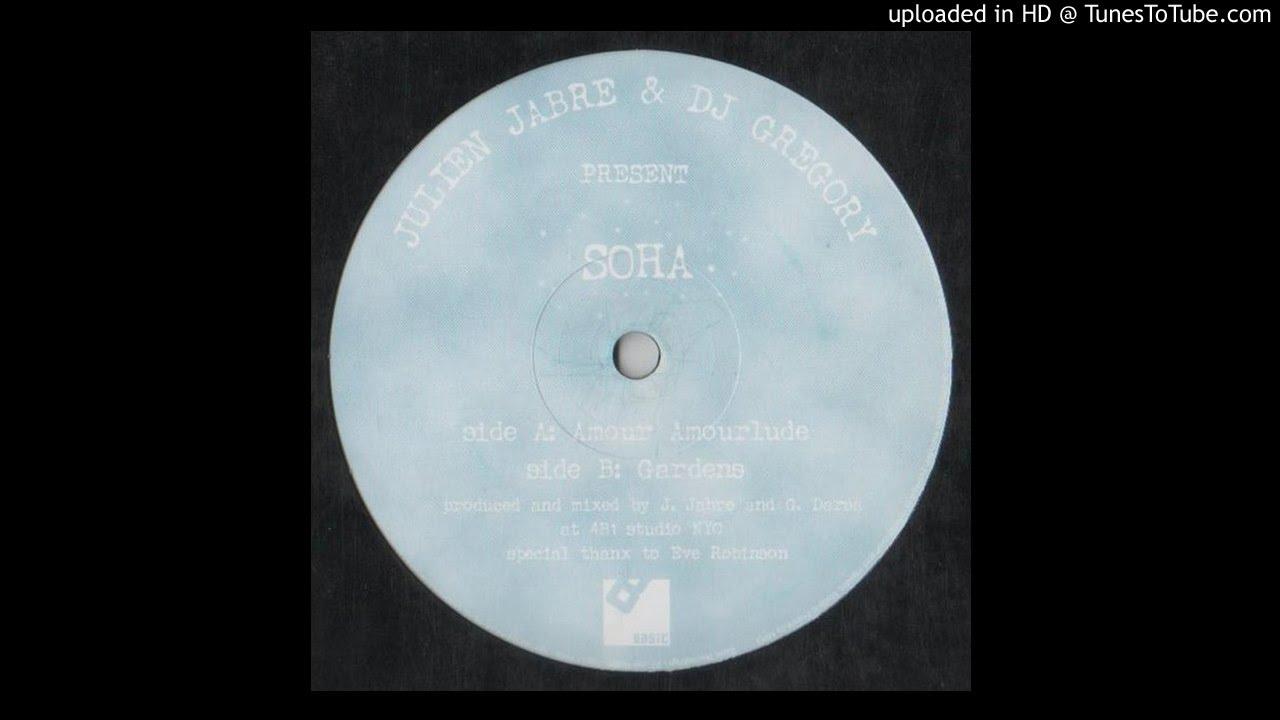 Download Soha - Amour