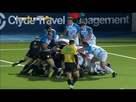 Highlights | v Leinster | 3 November