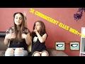SISTERS ALIPOUR SE CONNAISSENT ELLES SI BIEN? TEST DE FOLIE