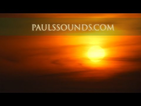 Relaxing Music: Ambient Music; New Age Music; Relaxation Music; Instrumental Synthesizer Music 🌅