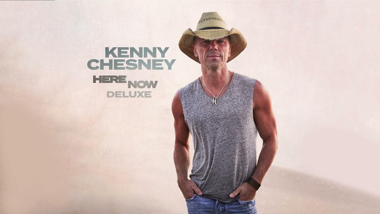 Kenny Chesney - Anthem (Audio)