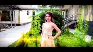 Выпускной 2016 школа №5 п Яблоновский ролик Full HD